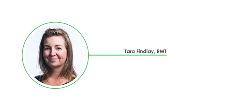 Tara Findlay RMT Whistler Massage Therapy